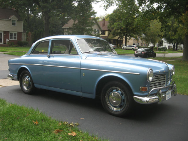 1965 Volvo Other 122S