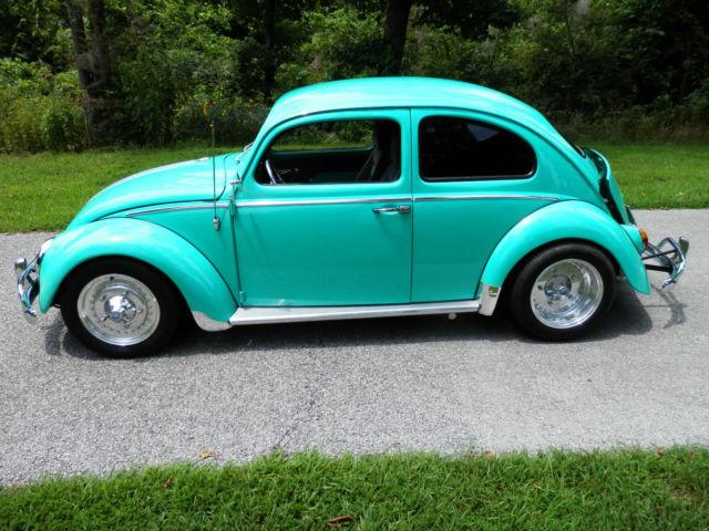 1965 VW BEETLE CUSTOM CLASSIC STREET ROD HOT ROD SHOW CAR CALIFORNIA CAR DRIVER for sale: photos ...