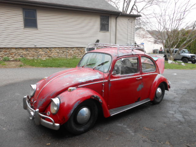 1965 vw bug volkswagen beetle hood ride low rider for sale photos technical specifications. Black Bedroom Furniture Sets. Home Design Ideas