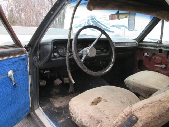 1965 Chevrolet Other Wagon
