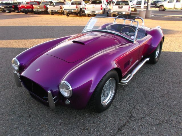 1966 ac cobra replica supercharged big block for sale photos technical specifications description. Black Bedroom Furniture Sets. Home Design Ideas