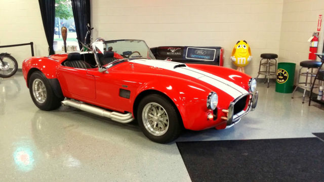 19660000 Shelby AC COBRA SHELBY