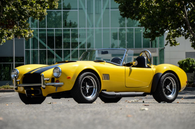 1966 Other Makes Shelby Cobra REPLICA