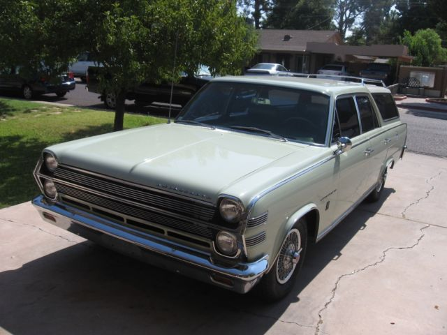 1966 AMC Other Station Wagon