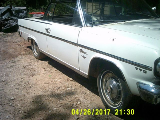 1966 AMC Other CONVERTIBLE