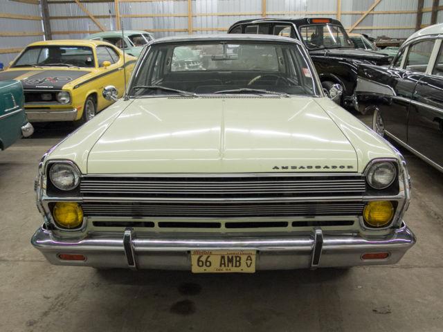 Classic Amc Cars For Sale