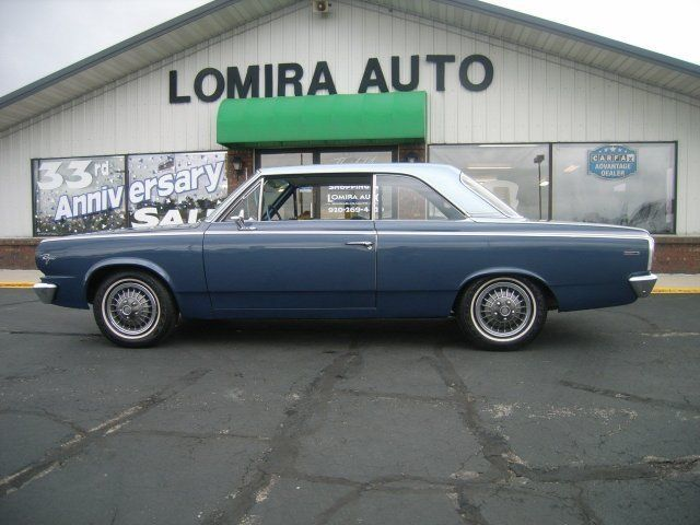 1966 AMC Other Rogue
