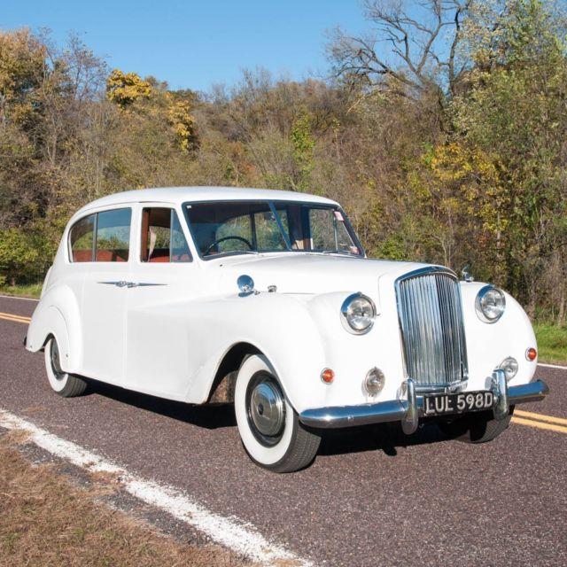 1966 austin vanden plas limousine dual ac 6 cyl auto new brakes rh topclassiccarsforsale com 4 Litre Vanden Plas Princess R 1967 Vanden Plas Princess