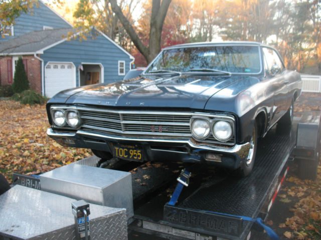 Classic Buick Skylark Cars For Sale