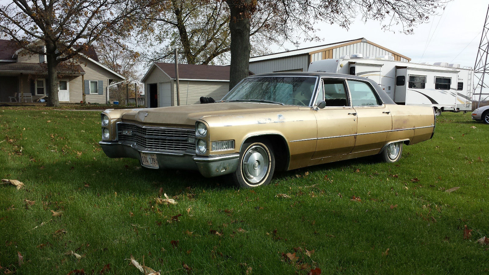 1966 Cadillac Other