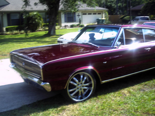1966 CHARGER 408 375 H...
