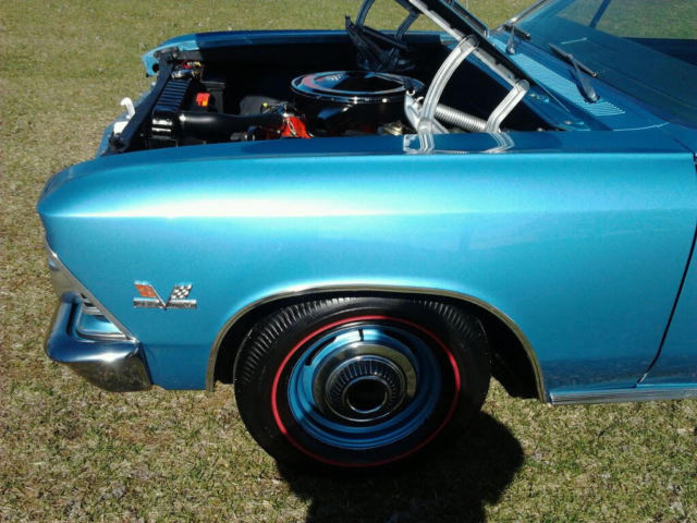 396 Best Images About Astrology On Pinterest: 1966 CHEVELLE SS 396 #S MATCHING ENGINE & TRANS, 12-BOLT