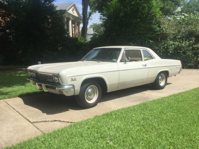 1966 Chevrolet Bel Air/150/210 2 Door