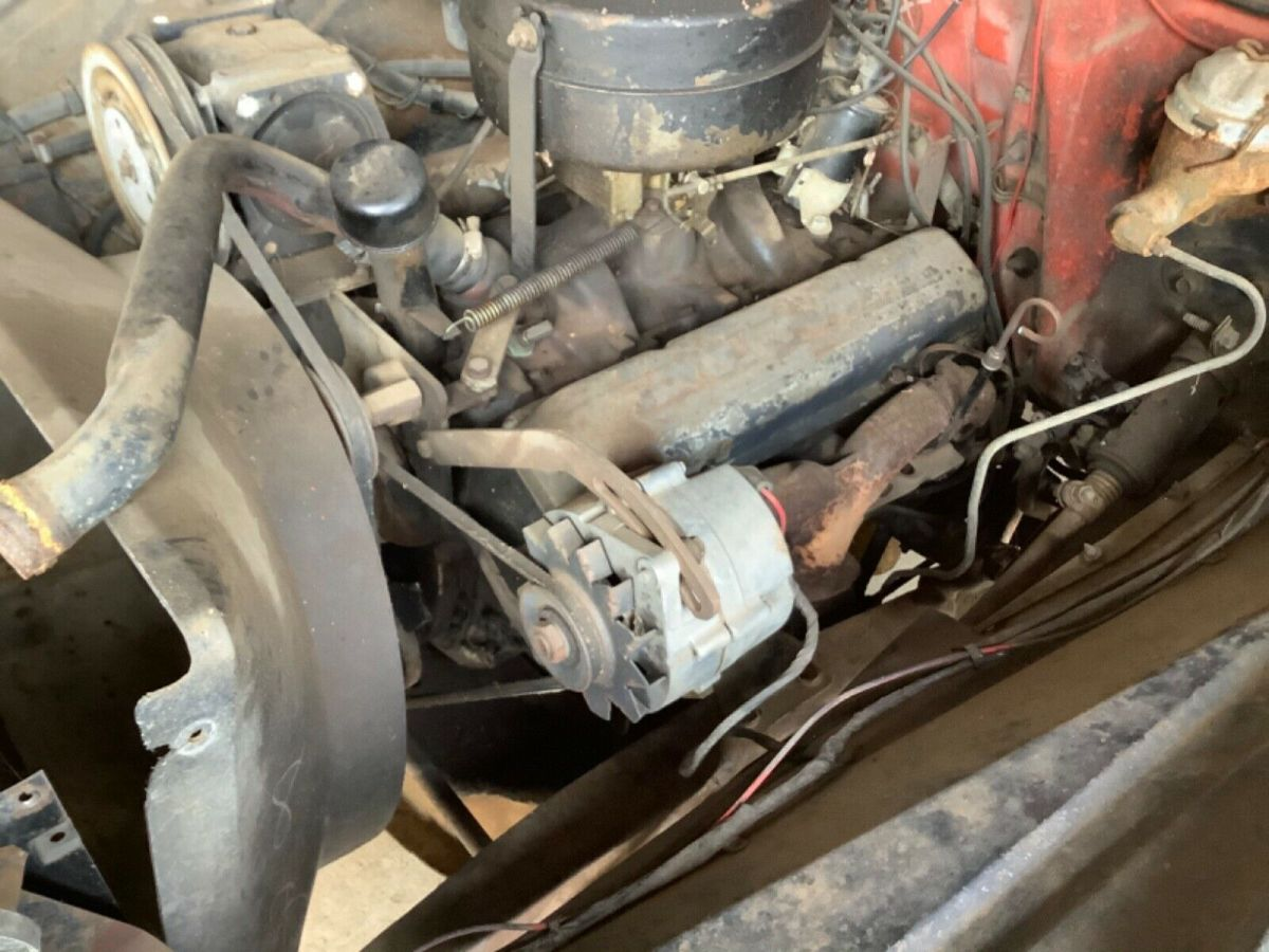 1966 Chevrolet C10 Long Bed For Sale Photos Technical