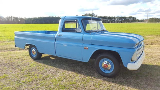1966 chevrolet c10 longbed pickup truck small window c 10 chevy fleetside custom for sale. Black Bedroom Furniture Sets. Home Design Ideas