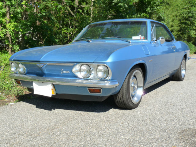 1966 Chevrolet Corvair Corvair 500