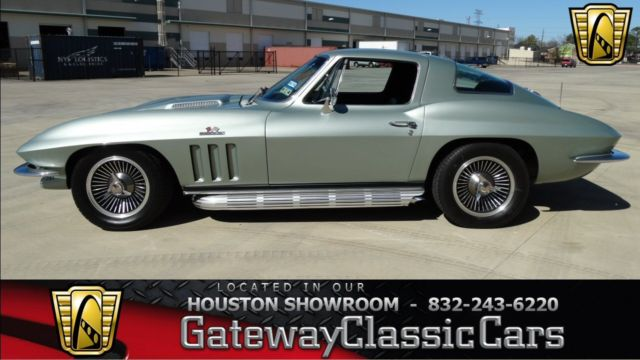 1966 Chevrolet Corvette Stingray 427