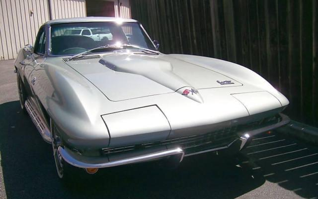 1966 chevrolet corvette stingray big block 427 4speed for sale photos technical. Black Bedroom Furniture Sets. Home Design Ideas
