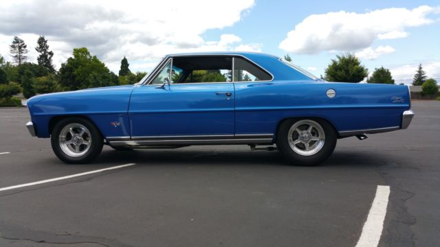 1966 chevrolet nova chevy ii ss super sport for sale photos technical specifications description. Black Bedroom Furniture Sets. Home Design Ideas