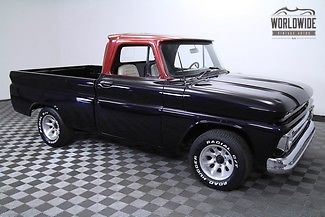 1966 Chevrolet Other Custom. FAST! 400 V8. Restored!