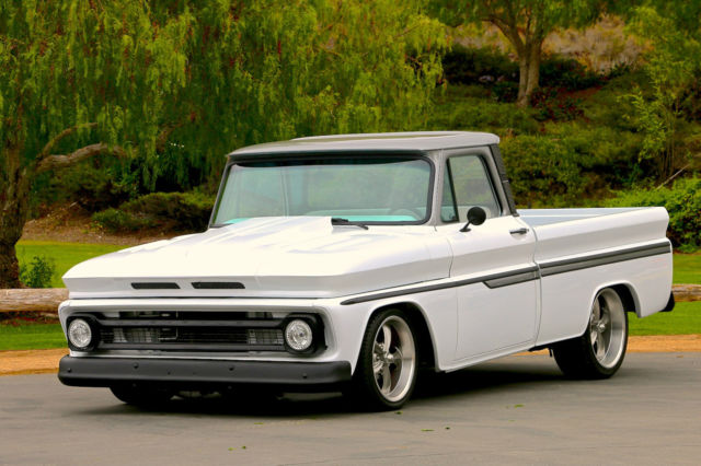 1966 chevy c10 resto mod for photos technical 1966 chevy c10 resto mod