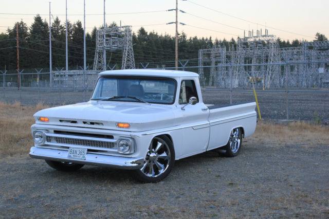 1966 Chevrolet Other Pickups