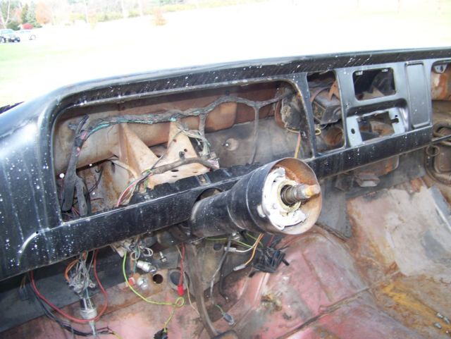 1966 CHEVY TRUCK PARTS For Sale Photos Technical Specifications
