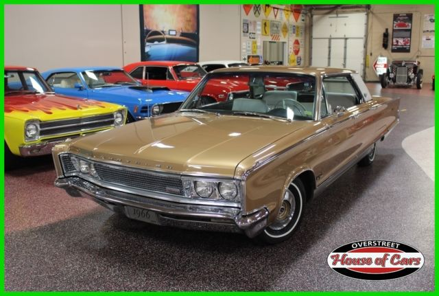 1966 Chrysler New Yorker NEW YORKER