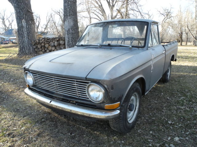 1966 Datsun Other