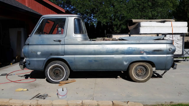 1966 Dodge Other Pickups A-100