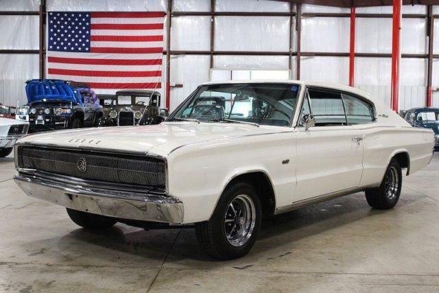 1966 Dodge Charger --