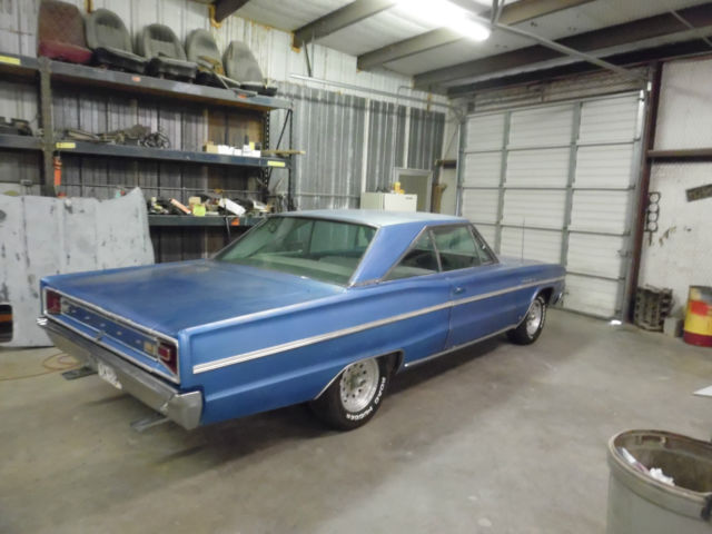 1966 Dodge Coronet SPECIAL ORDER