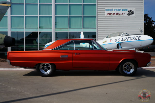 1966 Dodge Coronet 440 6 Pack Video For Sale Photos