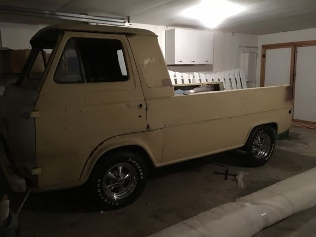 1966 Ford Other Pickups