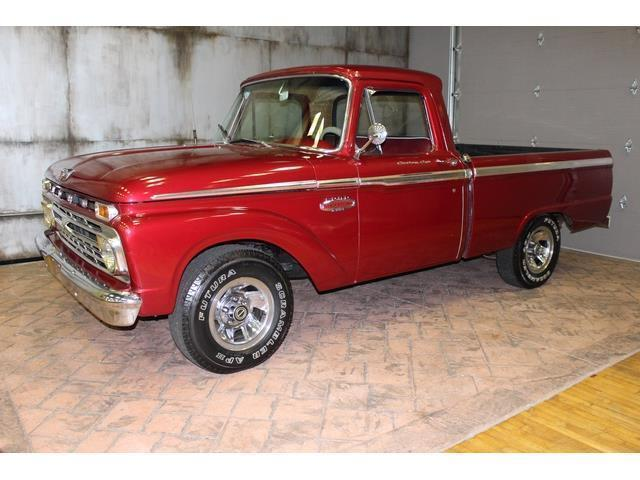 1966 Ford Other