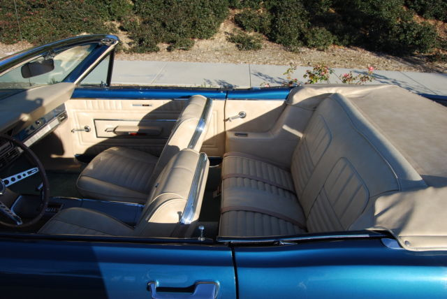 1966 Ford Fairlane Gt Real Gta Convertible For Sale Photos Technical Specifications Description