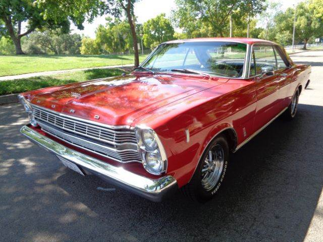 1966 ford galaxie 500 big block for sale photos. Cars Review. Best American Auto & Cars Review