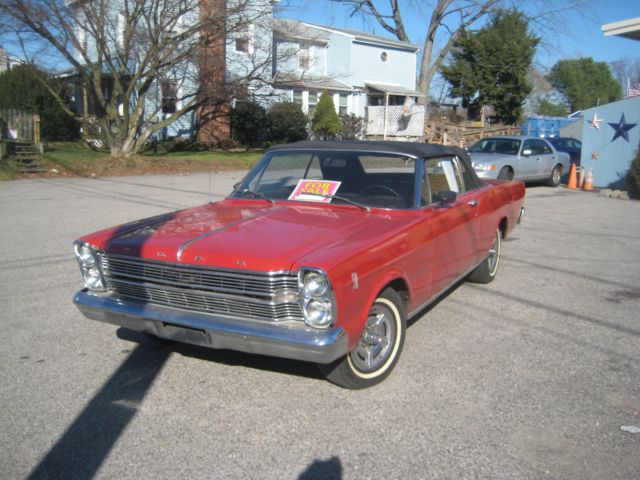 1966 Ford Galaxie