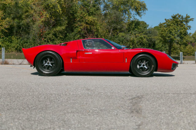 1966 ford gt40 mk1 condition used - 1966 Ford Gt40 Mk1