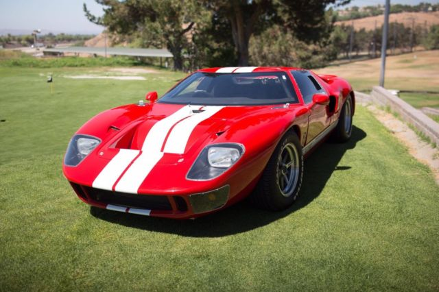 1966 Ford Ford GT