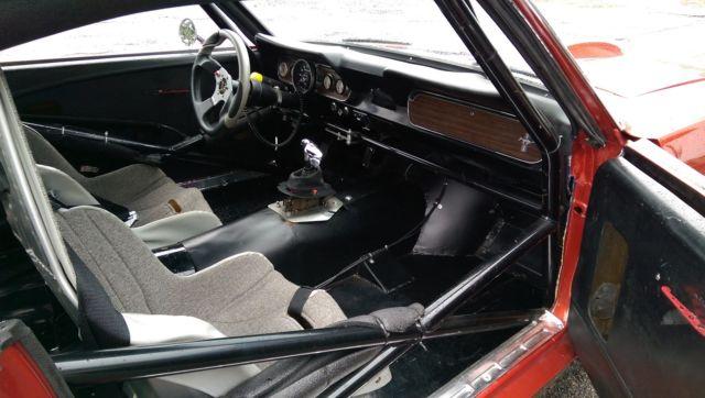 1966 Ford Mustang Fastback 4 6 Cobra Mod Motor Pro Street