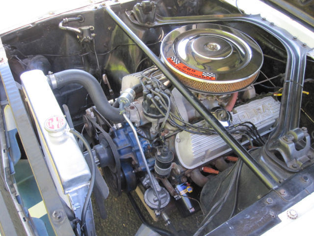1966 Ford Mustang K Code 289 Hipo Fastback Barn Find For