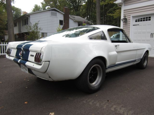1966 ford mustang k code 289 hipo fastback barn find for sale photos technical specifications. Black Bedroom Furniture Sets. Home Design Ideas