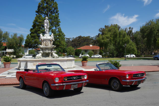 1966 Ford Mustang No Reserve! 100+ Photos, Like 1965 1967 1968 1969