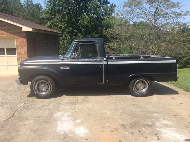 1966 Ford Other Pickups 2 Door