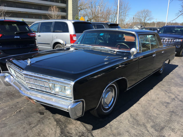 1966 Chrysler Imperial