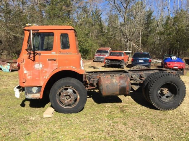 1966 International Harvester Other CO1600  COE