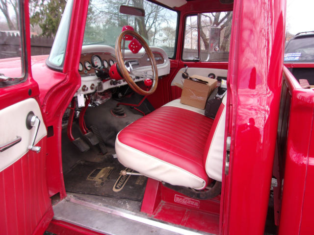 1966 International Harvester PICKUP 1200 SERIES
