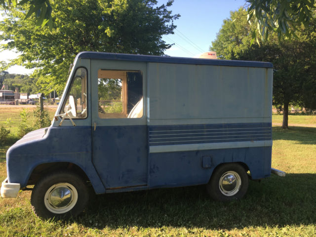 1966 International Harvester Other