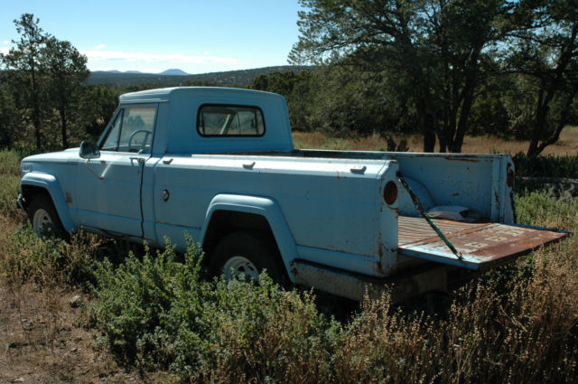1966 Jeep Other